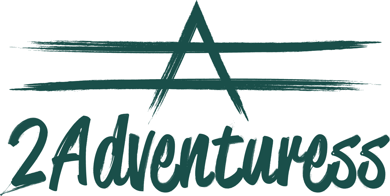 Tribute | 2adventuress